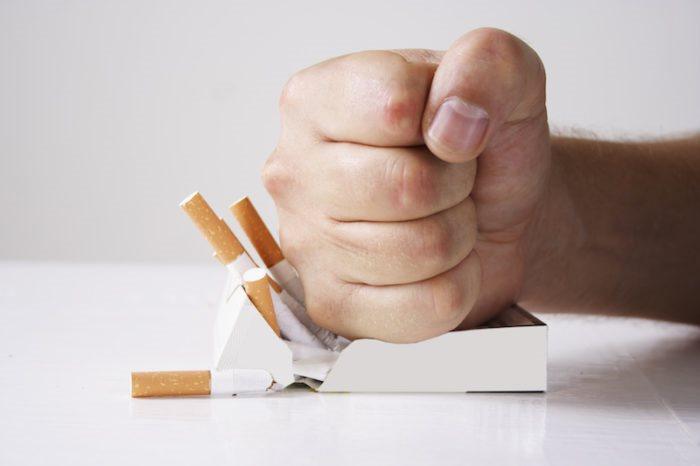 Bỏ thuốc lá để kiểm soát tốt hơn bệnh suy tim